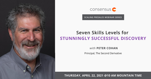 7 Skills Webinar with Peter Cohan